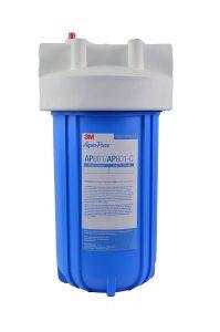 3M Aqua-Pure Whole House Water Filtration Housings - Model AP801