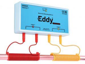 Eddy Electronic Water Descaler