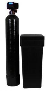 Fleck 5600sxt digital metered (48,000 Grain) water softener